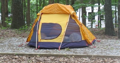 7 Family Camping Tips