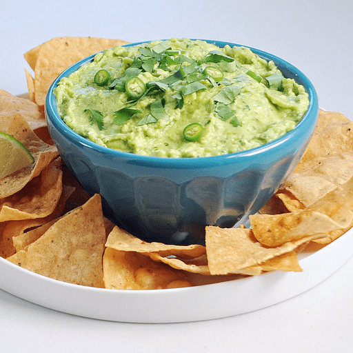 The Best Guacamole in Every State