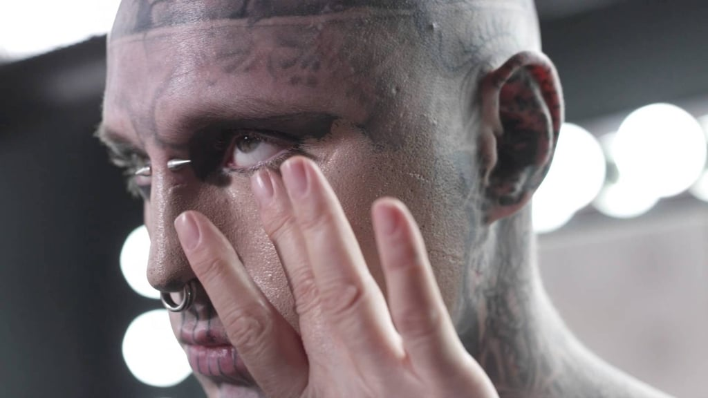 Rick Genest's Product Favorites