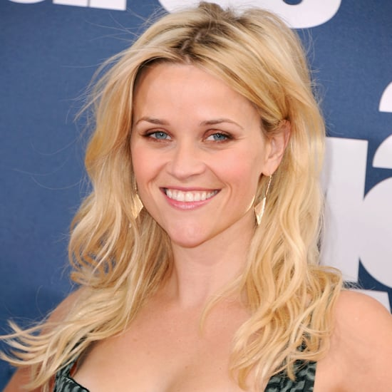 Reese Witherspoon at 2011 MTV Movie Awards