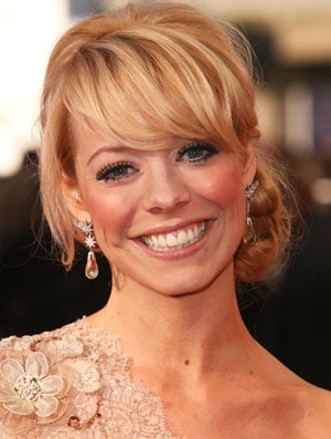 Liz McClarnon BAFTA TV