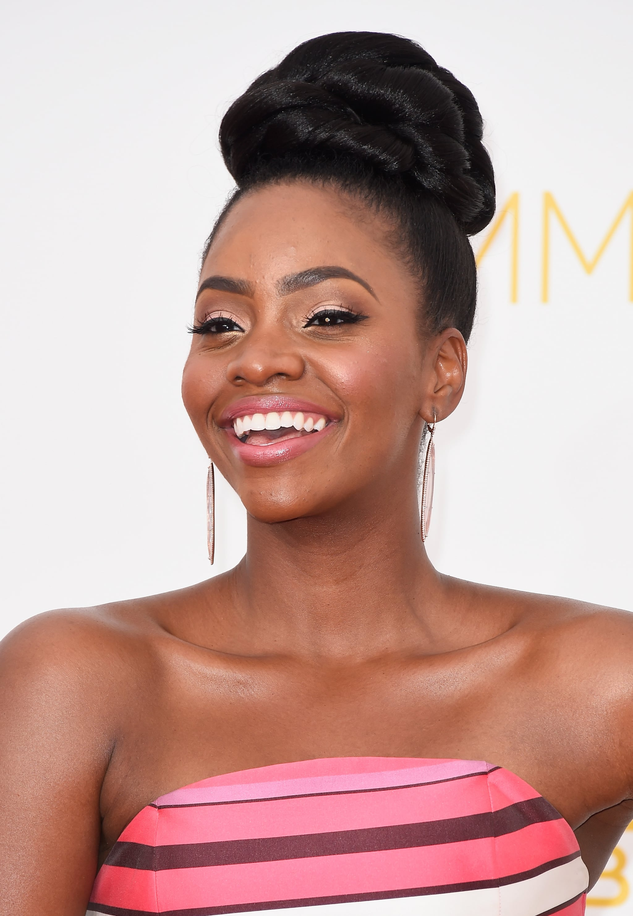 Teyonah Parris Nude Photos