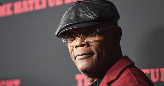 Samuel L. Jackson Sure Has A Lot Of Hats