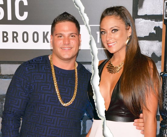"""Jersey Shore's Ronnie Ortiz-Magro and Sammi """"Sweetheart"""" Giancola Split for Good: Breakup Details"""