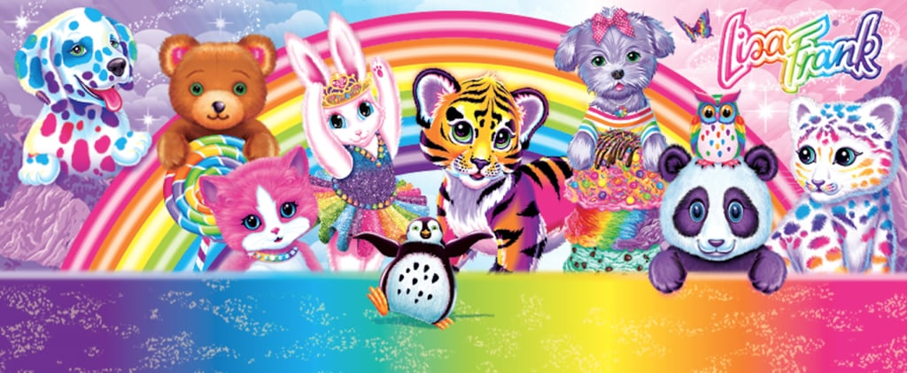 9 Signs You Will Always Be Obsessed With Lisa Frank