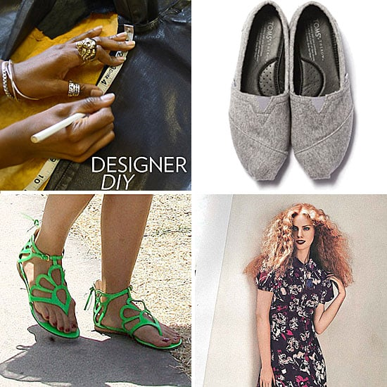 Celebrity Style and Fashion News From FabSugar July 18-22