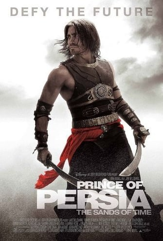 Moms Give Prince of Persia the OK