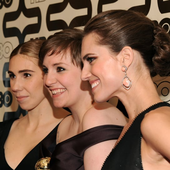 Celebrities Attending the HBO Golden Globes Party | Pictures