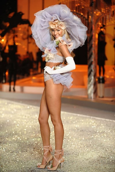Candice Swanepoel (South Africa)