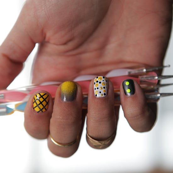 Your Best Nail Art Ever For Under $10!