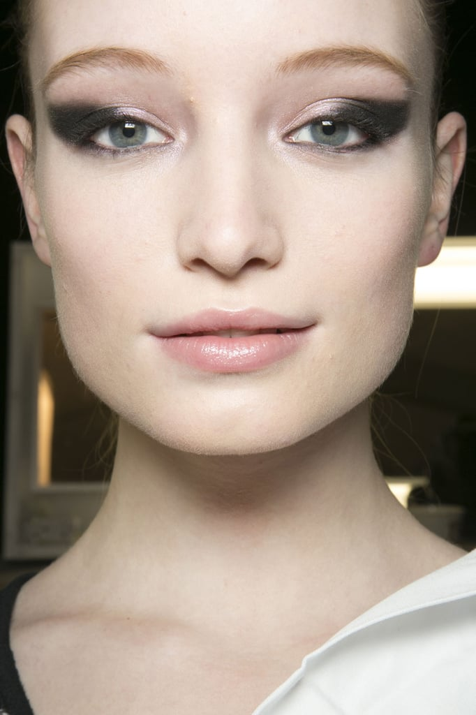 The Makeup at Michael Kors, New York