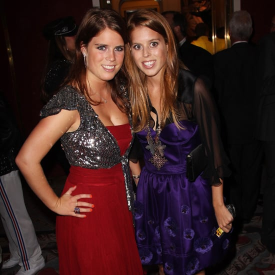 Princess Beatrice Pictures at Freddie For a Day With Princess Eugenie
