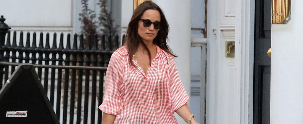 Pippa Middleton Makes the Shoes You've Got in the Back of Your Closet Look Cool