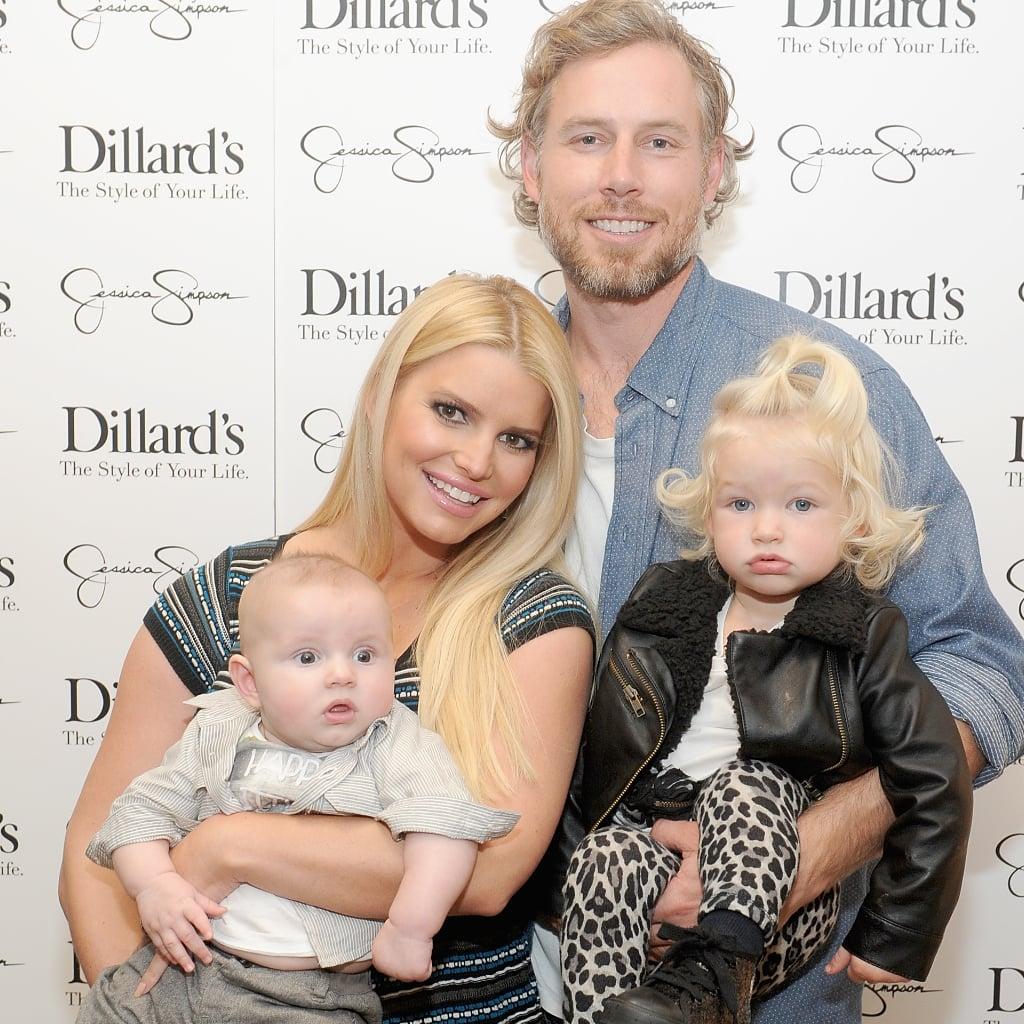 Mothers Over 40 - Celebrity Older Mothers