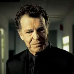John Noble's New Science Show Trailer