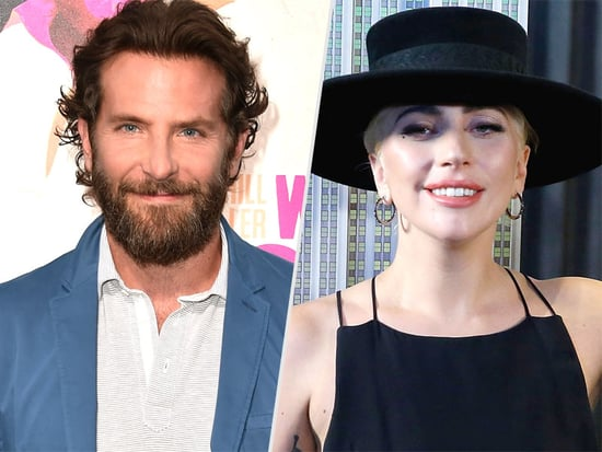 Lady Gaga Confirmed for Bradley Cooper's A Star Is Born Remake