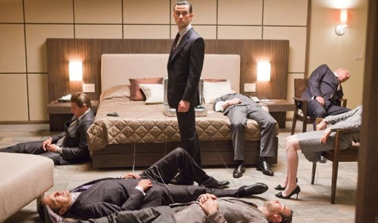 Inception Wins Third Weekend at the Box Office