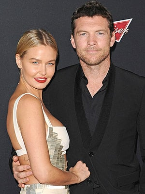 Sam Worthington and Lara Bingle Welcome a Son