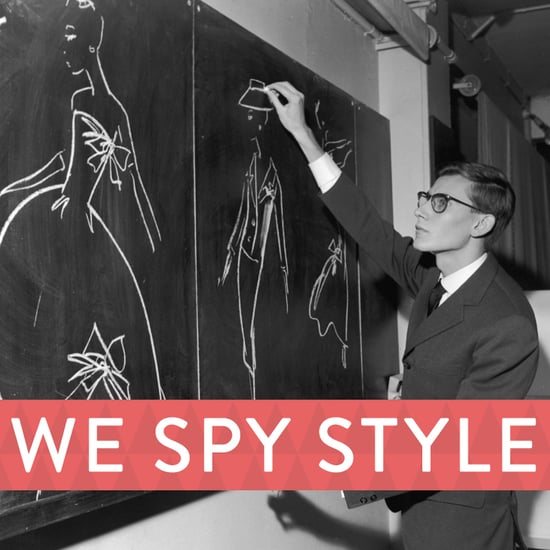 Yves Saint Laurent's Biography | Video