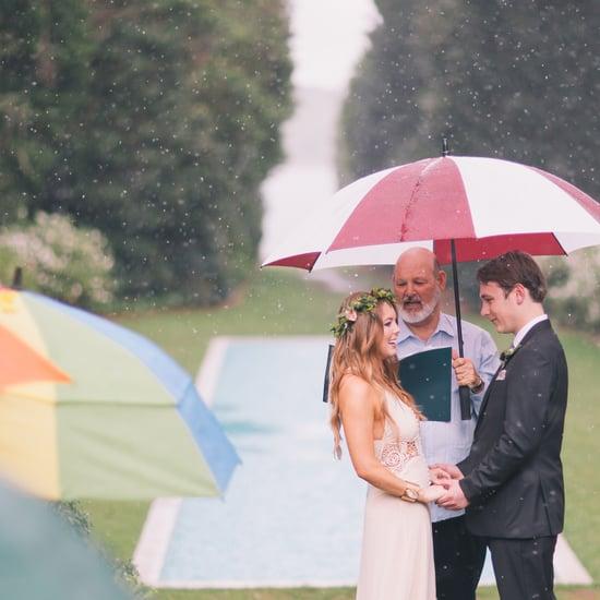 Easily Forgotten Wedding Details