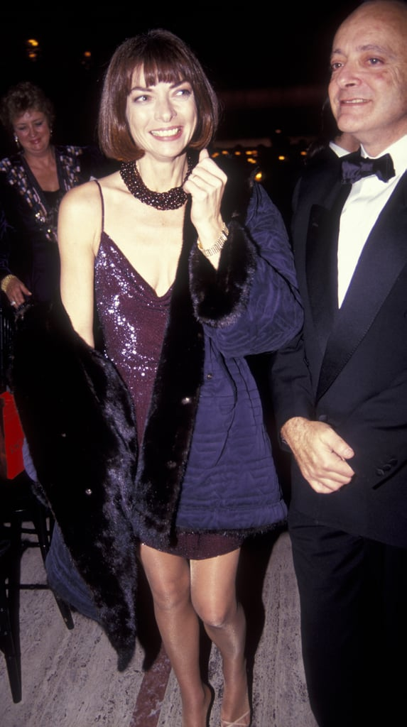 1991: New York Ballet Performance Party