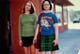 Rebecca and Enid From Ghost World