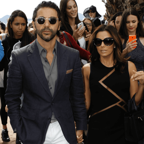Eva Longoria and Jose Antonio Baston's Wedding Details