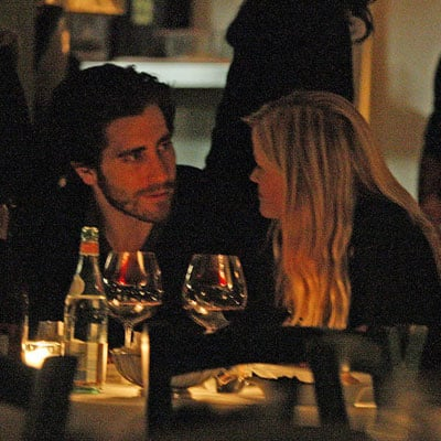 Reese Witherspoon and Jake Gyllenhaal Celebrate His Birthday