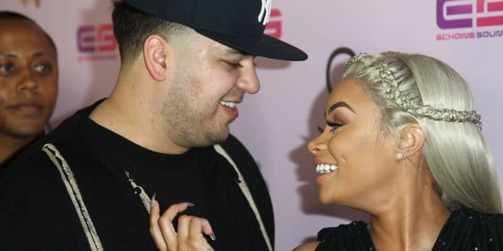 Rob Kardashian Dropped An Absurd Amount Of Cash On Blac Chyna's Pregnancy Cravings