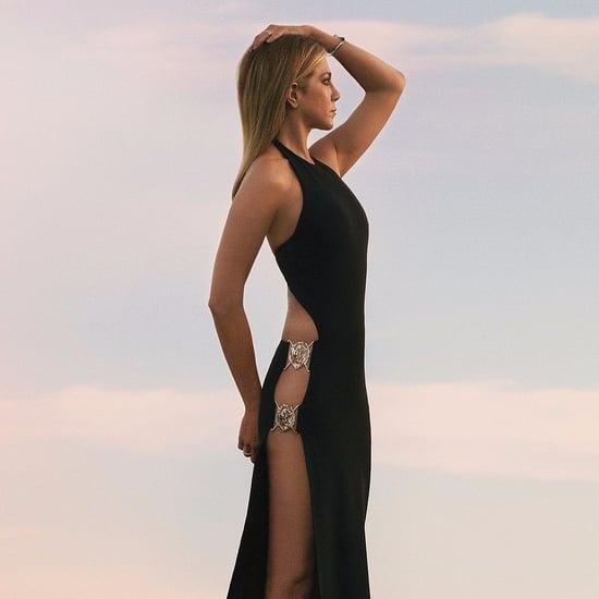 Jennifer Aniston Harper's Bazaar Cover April 2016
