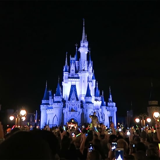 Disney World Had a Moment of Silence For Orlando Victims