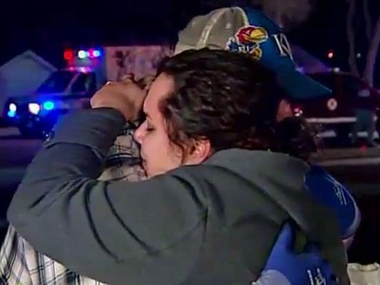 Kansas Shooting Survivor Recounts Scenes of Terror and Heroism Among Factory Coworkers