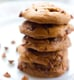 Pumpkin Cinnamon Chip Cookies
