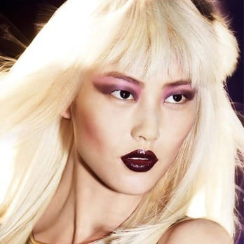 The Best Fall Eye Makeup Palettes 2012