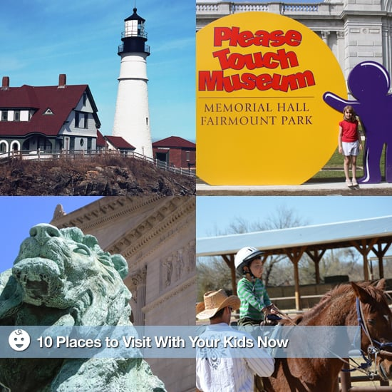 Family-Friendly Vacation Spots in the US