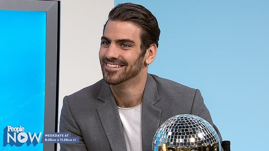 Dancing with the Stars Champion Nyle DiMarco Reveals the Moment He Knew He Could Win