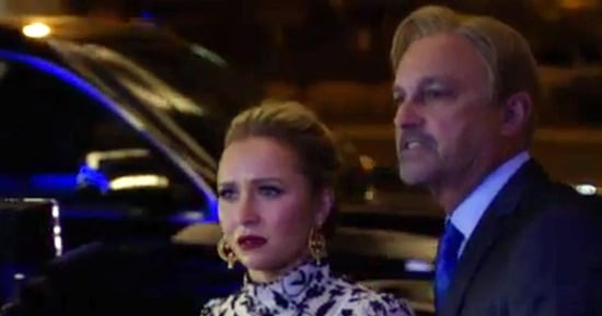 Juliette's Past Comes Back to Haunt Her in 'Nashville' Series Finale Sneak Peek: Watch