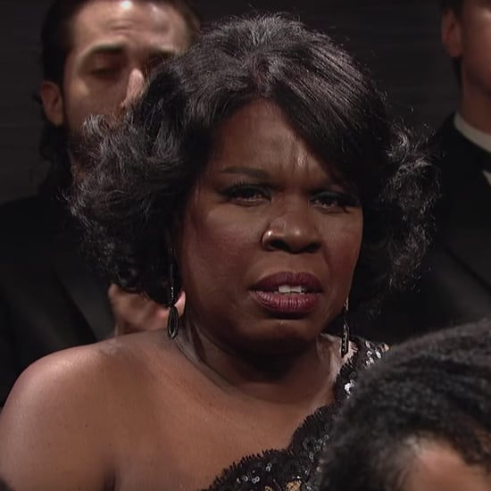 Oscars So White Sketch on Saturday Night Live