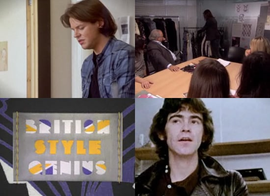 British Style Genius, Kate Moss, Sir Philip Green, Jane Shepherdson, Biba, Ossie Clark, High Street, Topshop