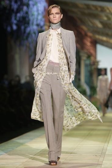 Milan Fashion Week: Roberto Cavalli Spring 2010
