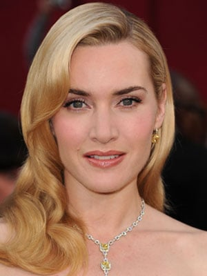 Kate Winslet at 2010 Oscars