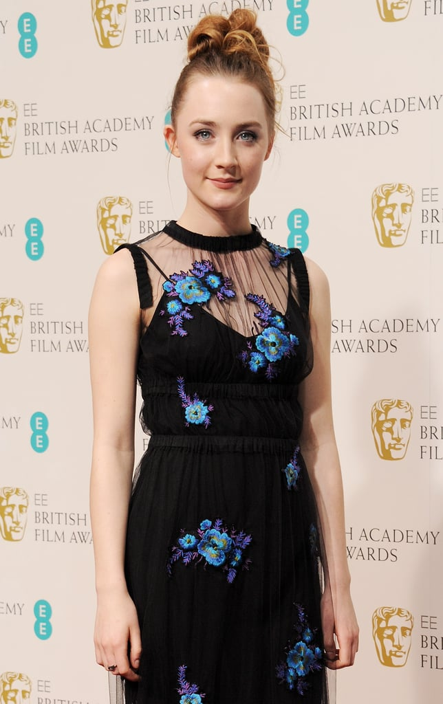 Saoirse Ronan is set to star in How to Catch a Monster, Ryan Gosling's directorial debut, opposite Christina Hendricks and Eva Mendes.