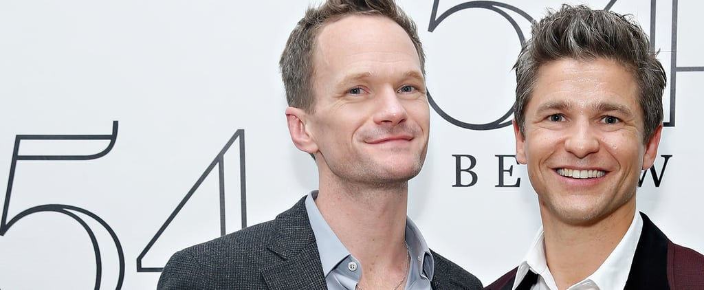 Celebrate More Than a Decade of Lovely Moments Between Neil Patrick Harris & David Burtka