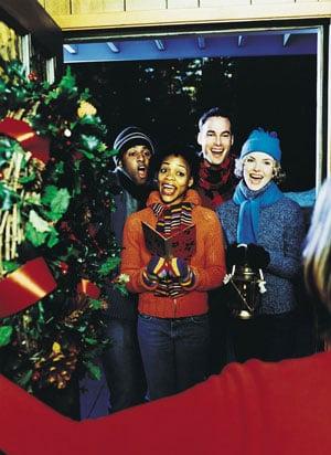 Christmas Carol For Your Health!