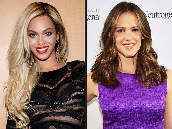 Beyoncé, Jennifer Garner Unite for 'Ban Bossy' Girl Empowerment Campaign