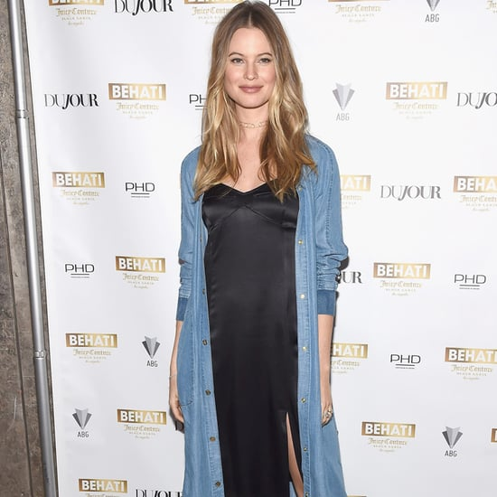 Behati Prinsloo at Juicy Couture Clothing Launch March 2016