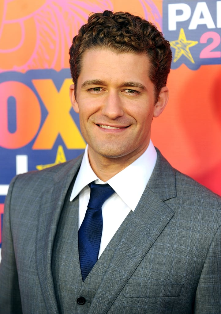 Pictures From Fox TCA