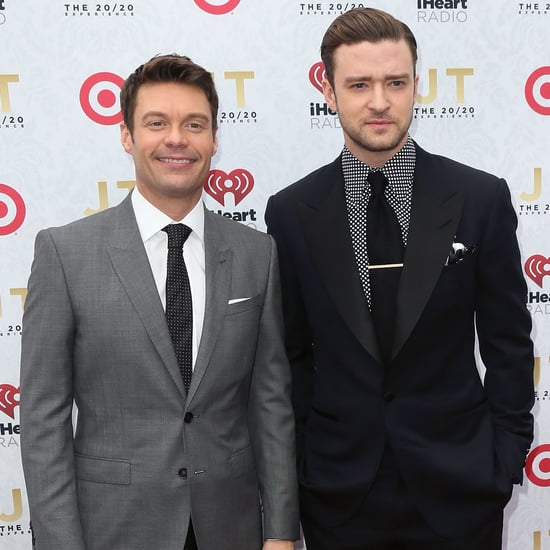 Justin Timberlake 20/20 Experience Album Release Party