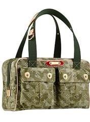 Louis Vuitton Monogramouflage Jasmine Bag: Love It or Hate It?