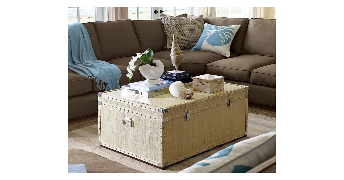 Nice And New Williams Sonoma Home Williams Trunk